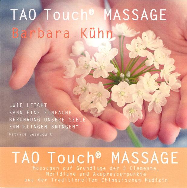 TAO Touch® MASSAGE